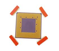 Cpu processors Stock Photos