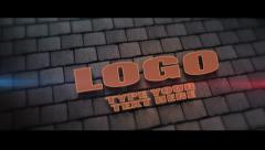 LOGO 2 Stock After Effects