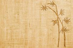 Bamboo Stock Illustration