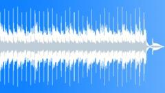 Parietal Septenary - stock music