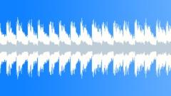The Sixth Sense - orchestarl noir loop - stock music