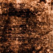 brown rust background - stock illustration