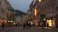 Stock Video Footage of Karlovy Vary