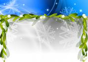 Stock Illustration of christmas background