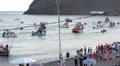 Fiesta del Carmen, Fuerteventura HD Footage