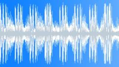 Stock Music of The Final Frontier (loop2)