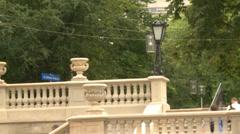 Fryderyk Chopin Muzeum Stock Footage