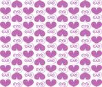 Stock Illustration of valentine paper