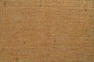 Stock Photo of sackcloth texture