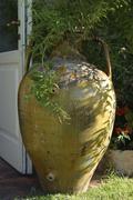 Tuscan Vase Stock Photos