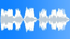 Another Jackpot Winner - British Male Voice - sound effect