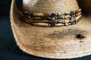 Stock Photo of Cowboy Hat