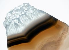 Stock Photo of agate