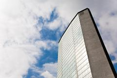 Stock Photo of skyscraper