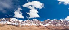 Stock Photo of maroc mountain