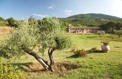 Stock Photo of italian vacation
