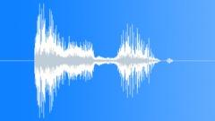 I have hope - sound effect