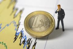 Euron kriisi Kuvituskuvat