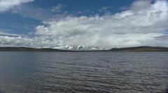 Femund järvi arktinen maisema, Norja Arkistovideo
