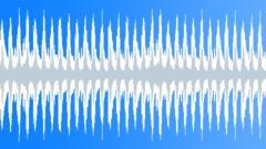Piano Beat Intro Powerful - stock music