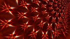 Abstract pattern - light Stock Footage