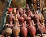 Stock Photo of amphoras