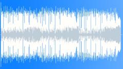 Groovin' Twangy Blues Stock Music
