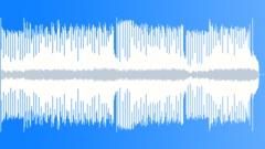 Upbeat Uplifting Corporate Success - stock music