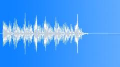 Rhythmic Talk Sound Effect