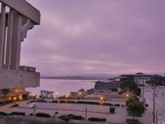 Monterey Bay proxy Stock Footage