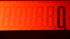 Calculator Stock Footage