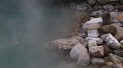 Beitou Hot Springs Stock Footage