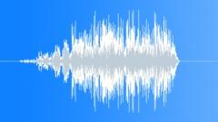 Gas mask breath 0002 Sound Effect