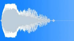 Power down 0002 - sound effect