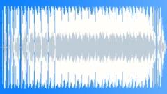 Hard Rockin Synth Stock Music
