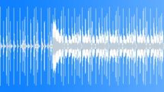Funked Clavinet Loop - stock music