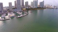 North bay shore Stock Footage