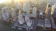 Stock Video Footage of Brickell Miami