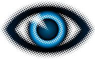 Stock Illustration of eye