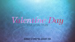 Velentine Day Quotes ( Unlimited ) - stock after effects