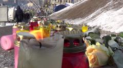 Ukraine, Kiev Stock Footage