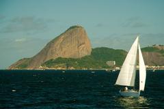 Sokeritoppa Rio de Janeirossa Kuvituskuvat
