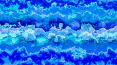 Liquid Background Stock Footage