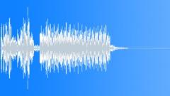 Hard Rock Achievement 03 - sound effect