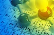 Stock Photo of chemistry concept