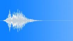 Dark Echo Swoosh Sound Effect