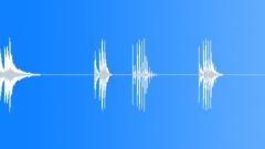 Stylish Notify Set (4 Sounds) Sound Effect