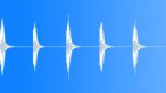 Complete or Success Sound 5 variation Sound Effect