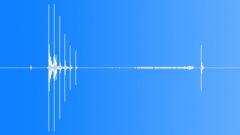 Stove - sound effect