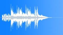 News Tech Logo Stock Music